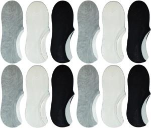 Bestellan Men's No Show Socks