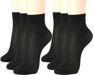 Simon Women's Ankle Length Socks