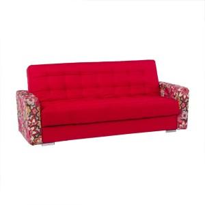 Irony Furniture NA Double Foam Sofa Bed