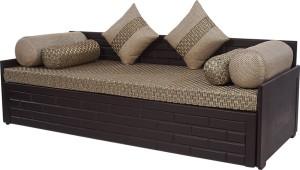 ARRA Single Fabric Sofa Bed