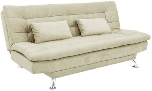 FabHomeDecor Supersoft Double Foam Sofa Bed