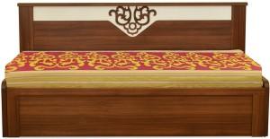 Nilkamal Ornate Double Engineered Wood Sofa Bed