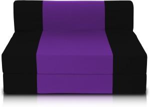 Dolphin Single Fabric Sofa Bed