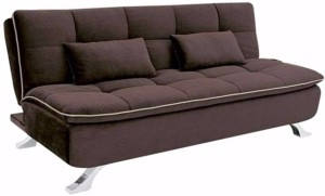 FabHomeDecor Ariana Double Metal Sofa Bed