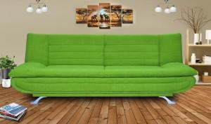 Dolphin Double Foam Sofa Bed