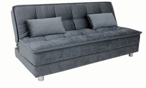 FabHomeDecor Gaiety Double Foam Sofa Bed