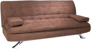 FabHomeDecor Cosy Supersoft Double Foam Sofa Bed