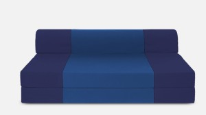 Dolphin Double Fabric Sofa Bed