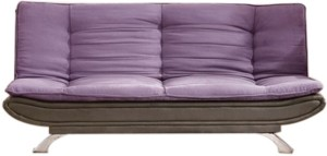 FabHomeDecor Edo Double Foam Sofa Bed