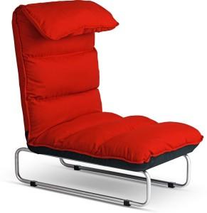 Camabeds Soffino Air Single Metal Sofa Bed