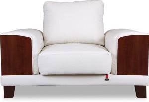 Durian TUCSON/1 Leather 1 Seater Sofa