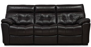 @home by Nilkamal Beverly Leatherette 3 Seater Sofa