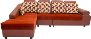 Woodpecker 5 Seater Sectional