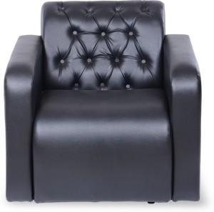 Durian BID/32626/A/1 Leatherette 1 Seater Standard