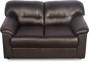 Godrej Interio Rio Plus 2 Leatherette 2 Seater Sofa Finish Color