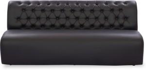 Durian BID/32625 Leatherette 3 Seater Standard