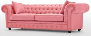 Dream Furniture Fabric 2 Seater Standard