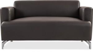 Durian WINDSOR/A/2 Leatherette 2 Seater Sofa