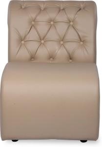 Durian BID/32625 Leatherette 1 Seater Standard