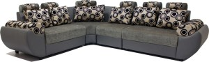 Woodpecker 6 Seater Sectional