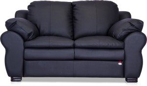 Durian Berry Leatherette 2 Seater Standard