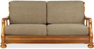 Nilkamal Melbourne Leatherette 3 Seater Standard