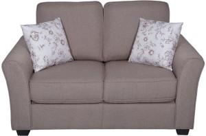Evok Andorra Fabric 2 Seater Sofa