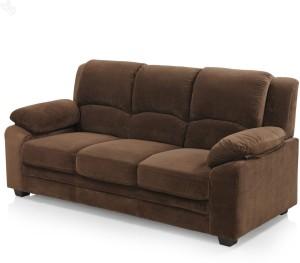 Royal Oak Magna Fabric 3 Seater Sofa