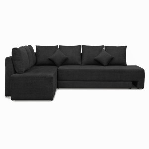 Knight Industry Fabric 5 Seater Sofa