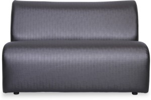 Durian Bid/32621 Leatherette 2 Seater Sofa