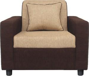 4d43d77a17 Gioteak Solid Wood 3 1 1 CREAM BROWN Sofa Set Configuration 3 1 1 ...