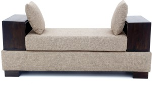 Furnicity Fabric 1 Seater Sectional