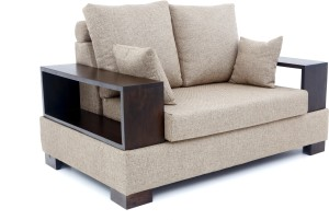 Furnicity Fabric 3 2 1 Beige Sofa Set Configuration Straight Best