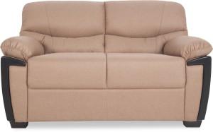 Urban Living Memphis Monarch Fabric Sectional Beige Sofa Set