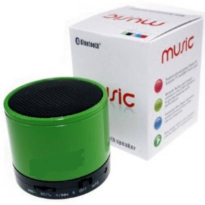 Exmade MUSIC 04 Portable Bluetooth Car Speaker
