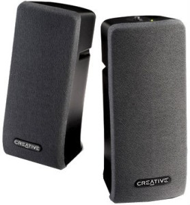 Creative SBS A35 Laptop/Desktop Speaker