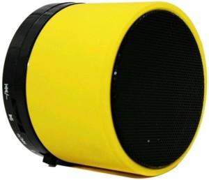 Exmade EX472 Portable Bluetooth Mobile/Tablet Speaker