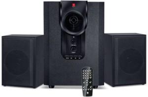 Iball MJ D9+ Home Audio Speaker