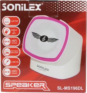 Sonilex SL-MS196DL Home Audio Speaker