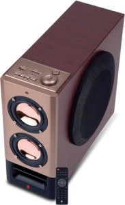 Iball Tarang Mini Tower BTH Home Audio Speaker