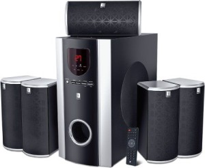 Iball Booster BTH Bluetooth Home Audio Speaker