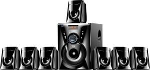 I Kall TA-7772 Portable Bluetooth Home Audio Speaker