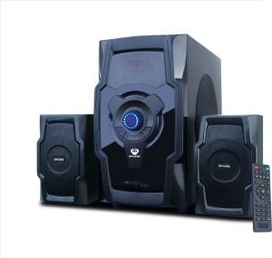 Splind SR-0113B Bluetooth Laptop/Desktop Speaker