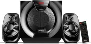 Intex IT- 2480 FMU BT Portable Bluetooth Home Audio Speaker