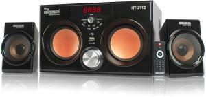 5 Core Multimedia SPK 2112 For Computer Home Audio Speaker