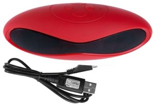 flier09 Mini-x-6 Portable Bluetooth Mobile/Tablet Speaker