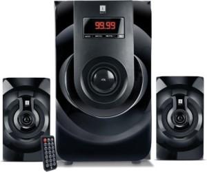 Iball MJ BT9 Home Audio Speaker