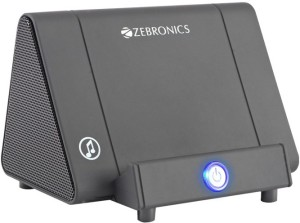 Zebronics Amplify Portable Home Audio Speaker