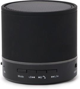 zydeco S08U Portable Bluetooth Home Audio Speaker