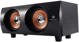 Zebronics Siren Portable Speaker Portable Home Audio Speaker